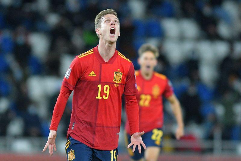 Georgia v Spain - FIFA World Cup 2022 Qatar Qualifier