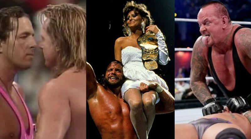 Check out 5 of the most overlooked matches in WrestleMania history