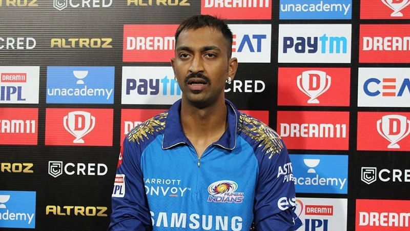 """Krunal Pandya is MI""""s most expensive buy in the IPL auction"""