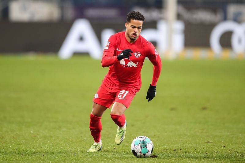 Justin Kluivert has enough talent for a successful career.