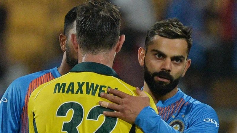 The duo will play for RCB in IPL 2021