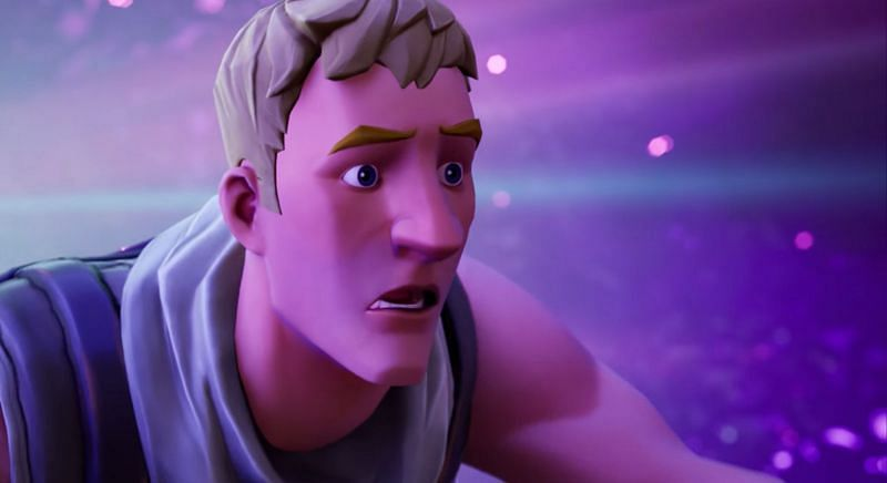 Fortnite Season 5 Zero Point portals have started destabilizing before Fortnite Chapter 2 Season 6 arrives - Sportskeeda