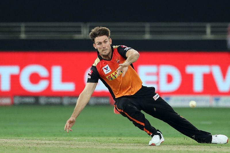 Mitchell Marsh has reportedly pulled out of IPL 2021 (Image courtesy: IPLT20.com)