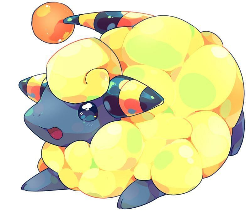 Mareep (Image via Gotta Catch