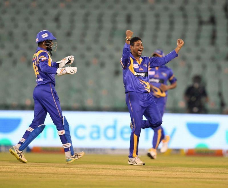Tillakaratne Dilshan has been outstanding this tournament