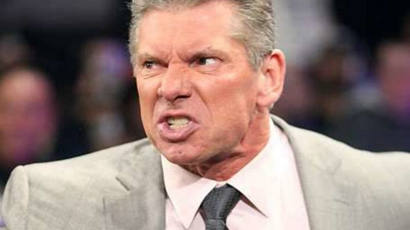 Vince McMahon is less than pleased with some talents in WWE right now.
