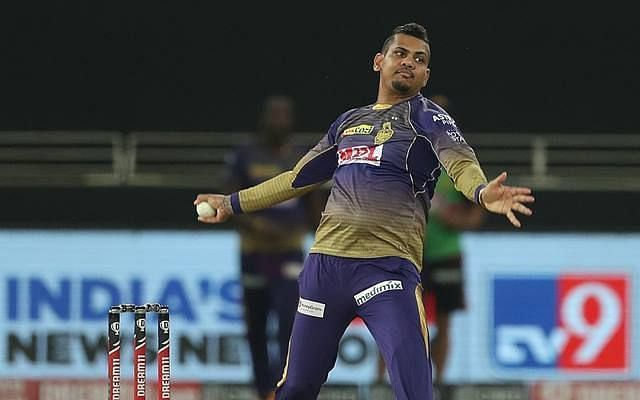 Sunil Narine disappointed at the top of the order for KKR in IPL 2020