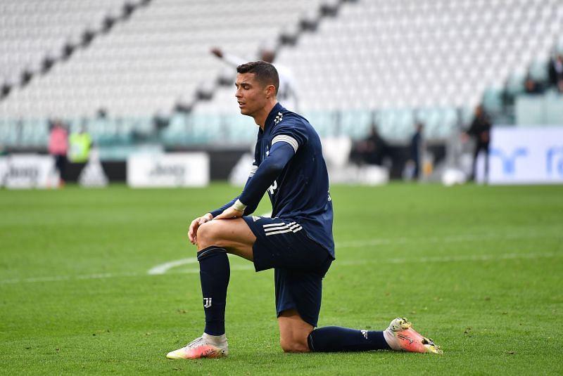 Cristiano Ronaldo could be made club captain at Juventus.