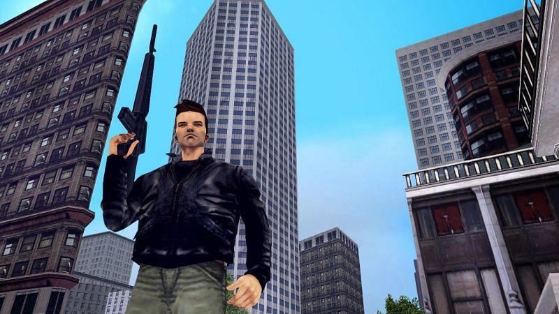 GTA 3 had so0me most unforgettable moments (Image via kempretan.blogspot.com