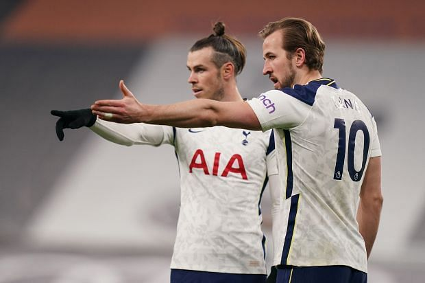 Are Spurs returning to their best?