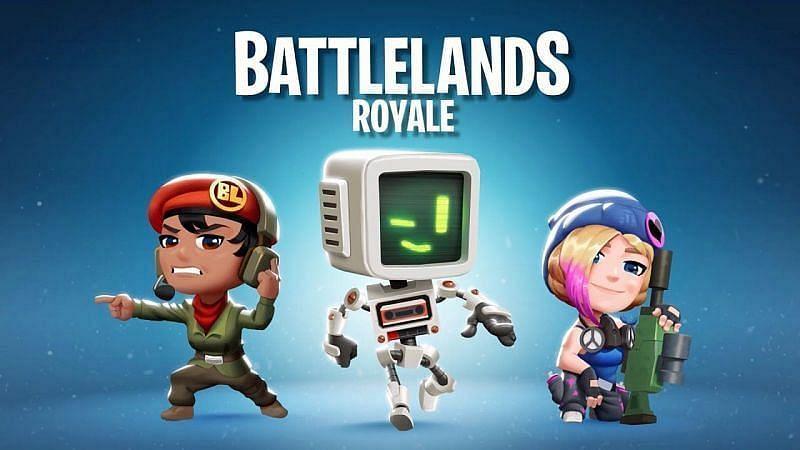 Image via Battlelands Royale (YouTube)