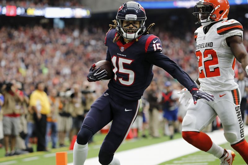 Houston Texans WR Will Fuller
