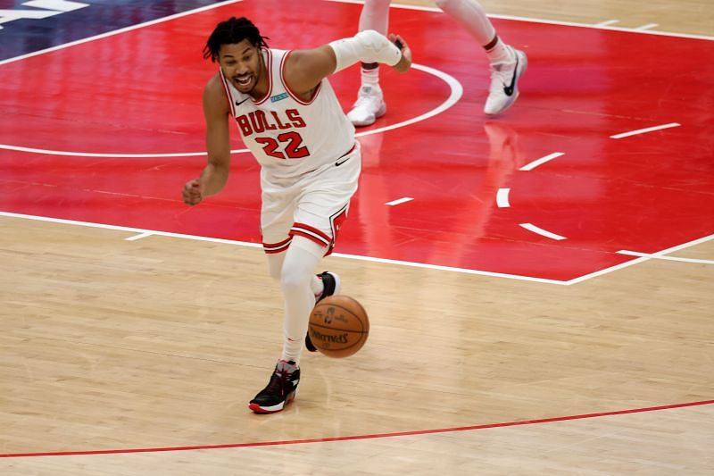 Will Otto Porter Jr. become a free agent?