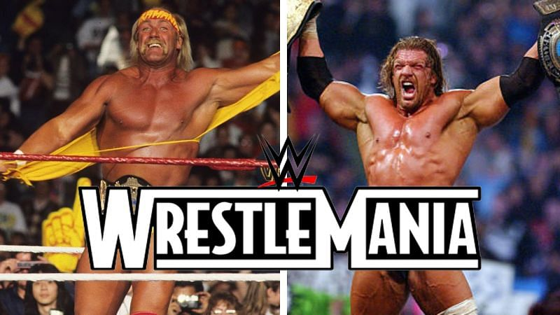Some of the most iconic superstars in WWE history have the most WrestleMania main events