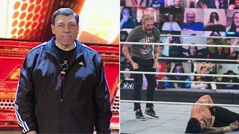 John Cena Sr. said Roman Reigns