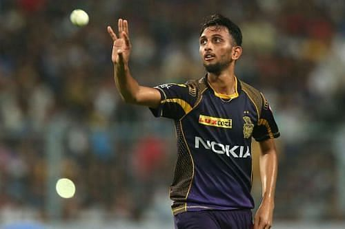 Prasidh Krishna is one of five pacers in the Indian ODI squad for the series against England