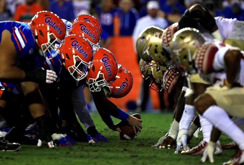 Florida State vs Florida