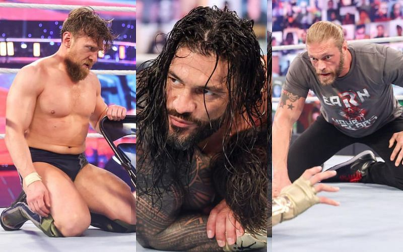 WWE Fastlane had an exciting show in store for fans