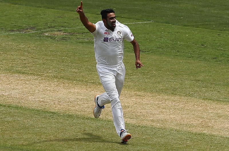 Ravichandran Ashwin has been at the top of his game in the last couple of series