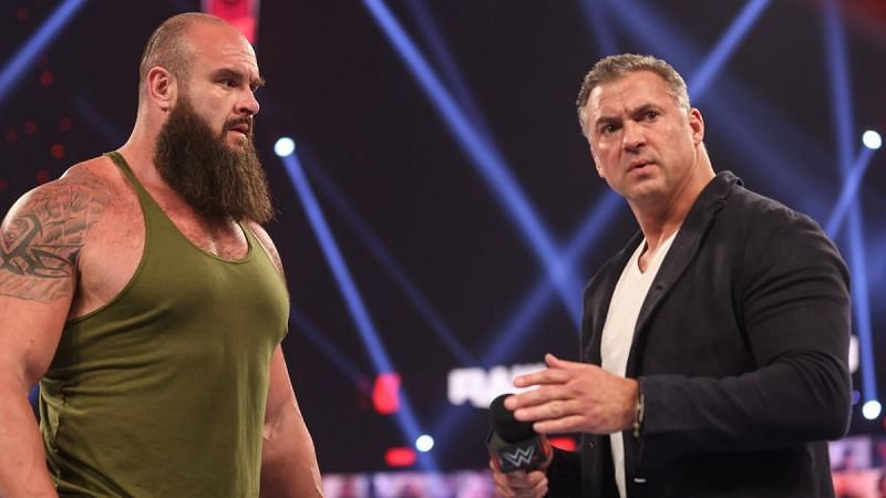 Shane McMahon will not be able to compete at Fastlane