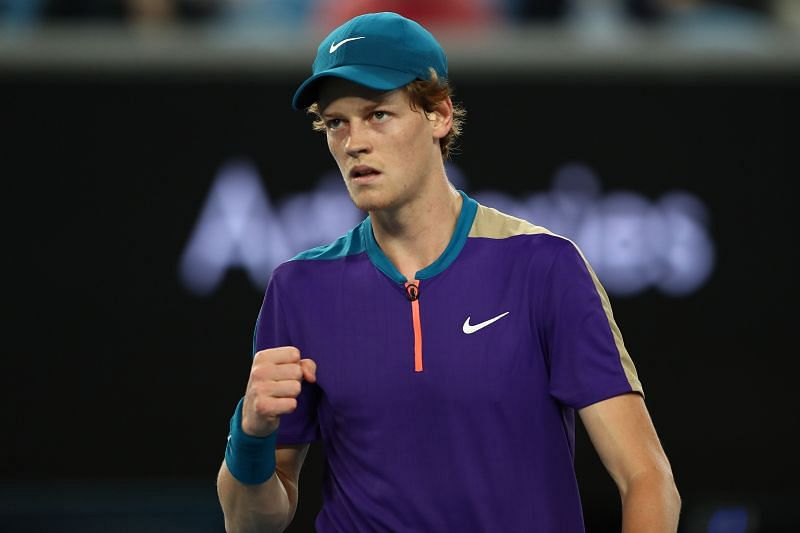 2021 Australian Open: Day 1