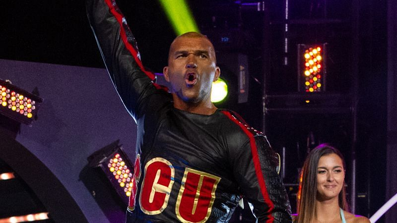 Frankie Kazarian considers former WWE Champion to be underrated