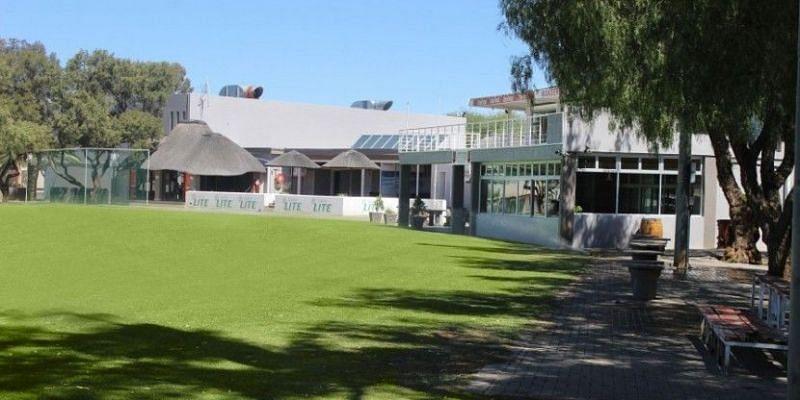 Wanderers Cricket Ground, Windhoek (Image Courtesy: Cricket Namibia)