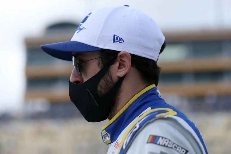Chase Elliott could have problems this season. Photo: Sean Gardner/Getty Images.