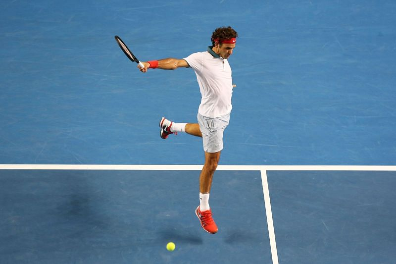 Roger Federer has won 1243 matches on the ATP tour