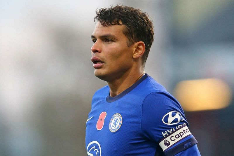 Thiago Silva is set to sign a new one-year extension with Chelsea.