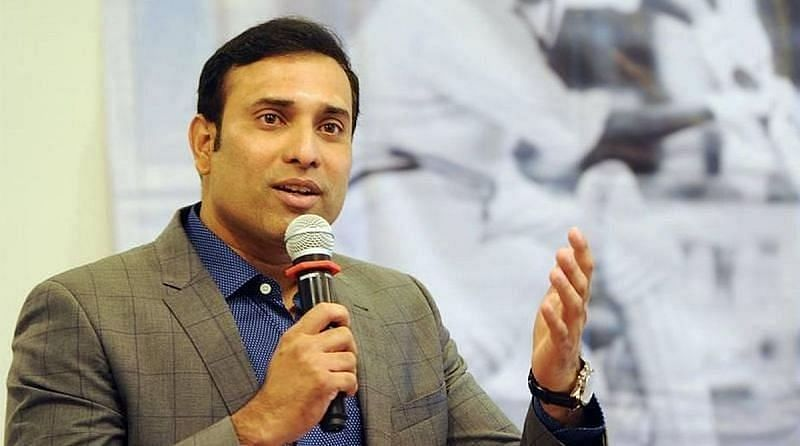 VVS Laxman questions the legitimacy of