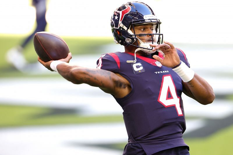 The Miami Dolphins might be a darkhorse to acquire Texans QB Deshaun Watson.