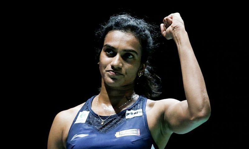 PV Sindhu is looking to win the All England Open for the first time.