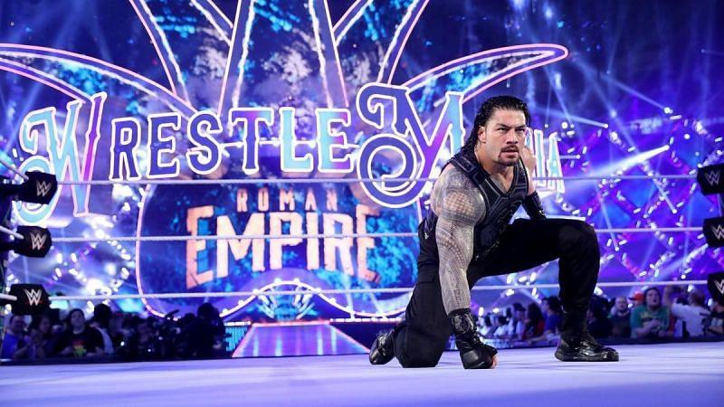WWE WrestleMania मैच जिन्हें नहीं होना चाहिए था
