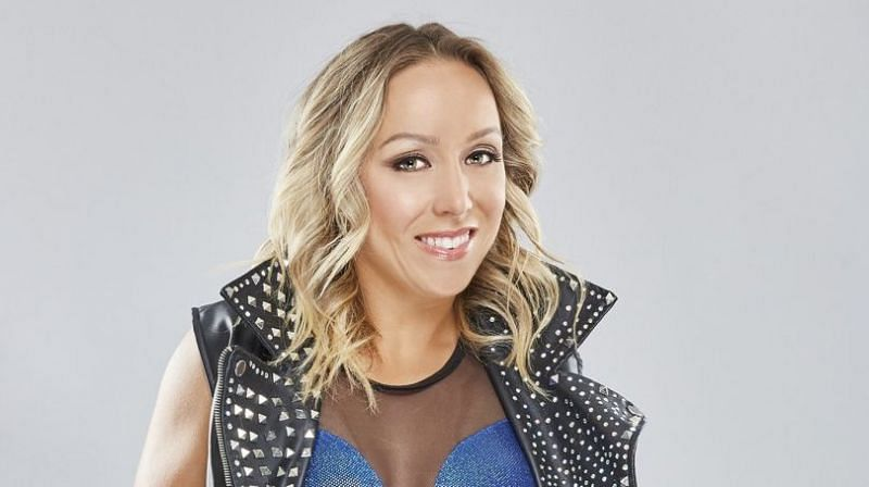 Taylor Wilde is a fan of NXT