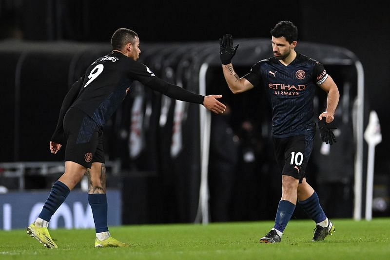 Aguero might take some time to get into his groove
