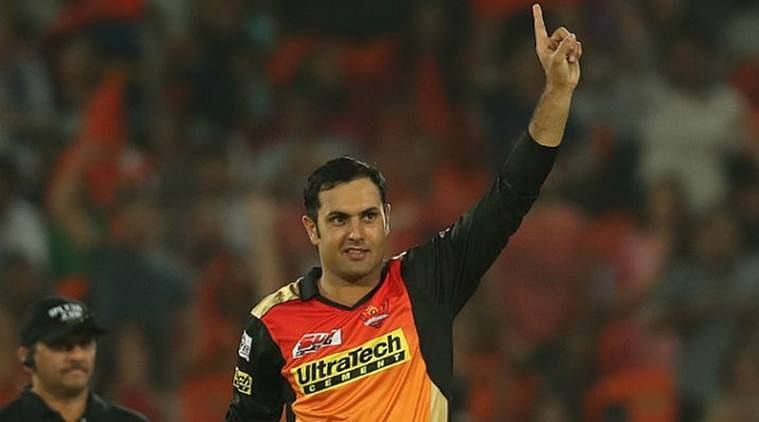 Mohammad Nabi is one of the best T20 all-rounders in the world
