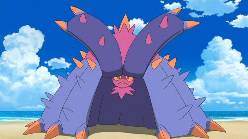 Giving high Defense Pokemon more Defense (Image via The Pokemon Company)
