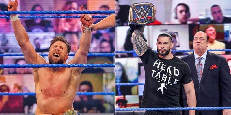 WWE, अच्छी और बुरी बातें