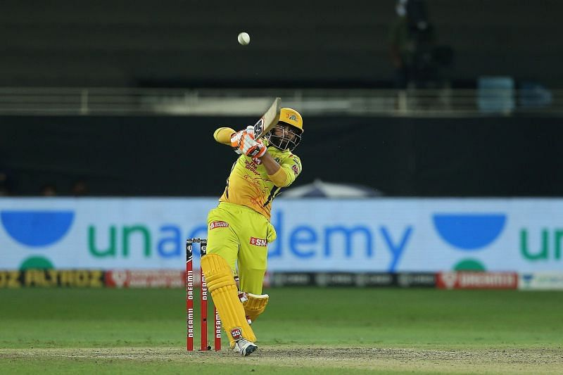 Jadeja excelled in a finisher