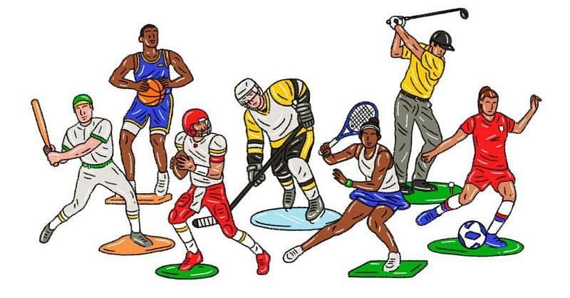 Sport in its various iterations