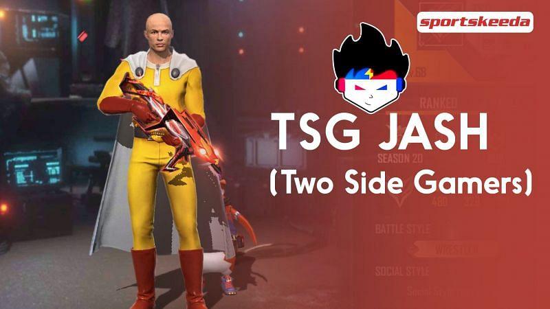 TSG Jash
