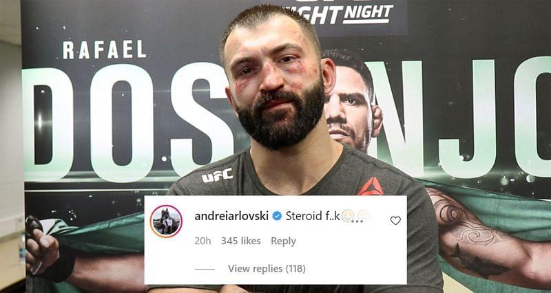 Andre Arlovski