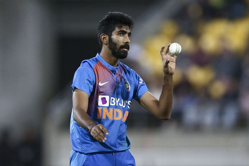Jasprit Bumrah is no longer in the Top 15 of the ICC T20I Rankings