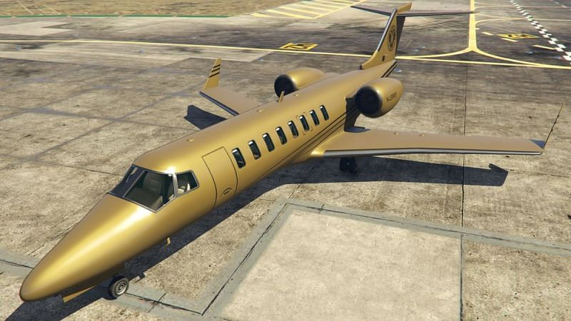 Rockstar Games continues to add expensive weapons and vehicles to GTA Online (Image via GTA Wiki)