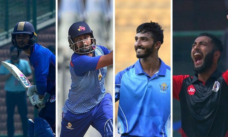 The Vijay Hazare Trophy semi-finals take place on Thursday