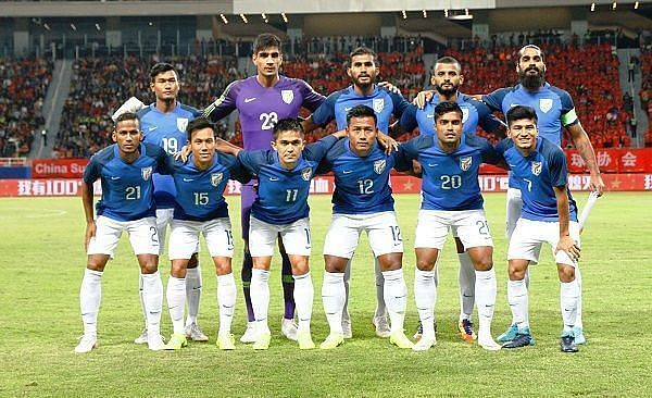 The Indian football team will play international friendlies against Oman and UAE in March.
