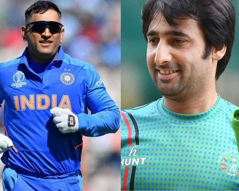 Asghar Afghan overtakes MS Dhoni to become the most successful T20I captain