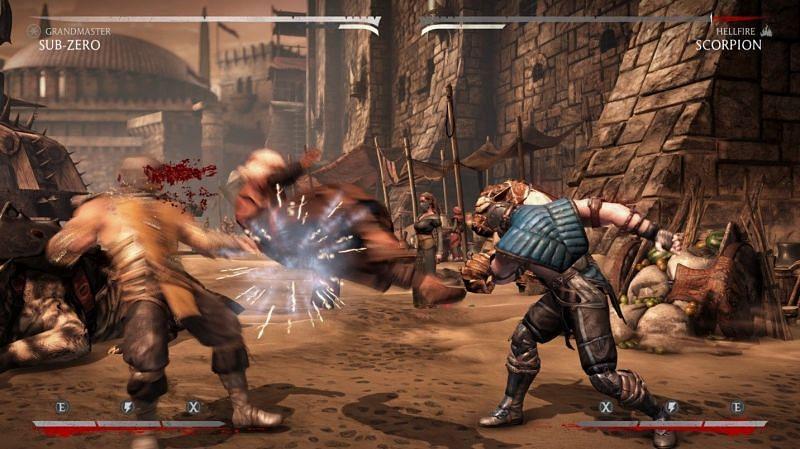 Image via Mortal Kombat Games Support