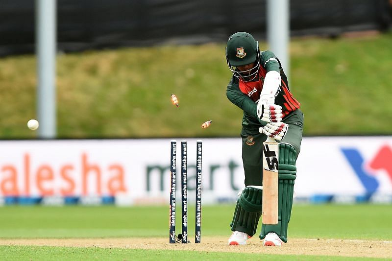 Hasan Mahmud has been ruled out of the upcoming T20I series against New Zealand.